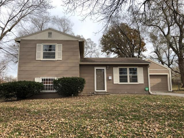 5111 Sycamore Avenue, Kansas City, MO 64129 (#2139881) :: Edie Waters Network