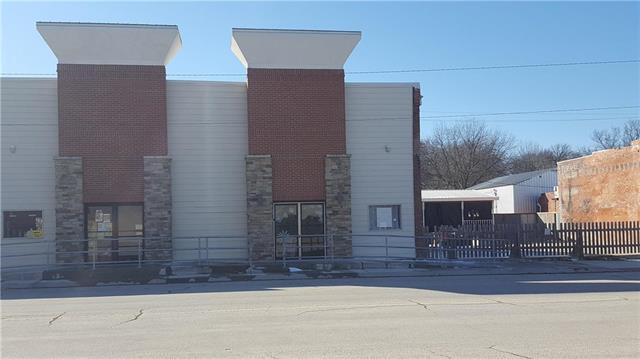 815 Main Street, Pleasanton, KS 66075 (#2139921) :: Team Real Estate