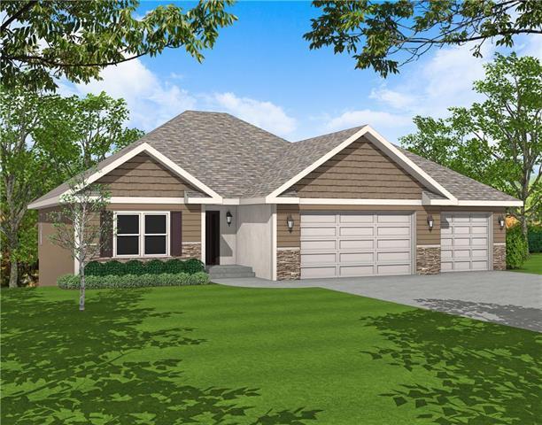 1816 Buffalo Grass Drive, Raymore, MO 64083 (#2140195) :: No Borders Real Estate