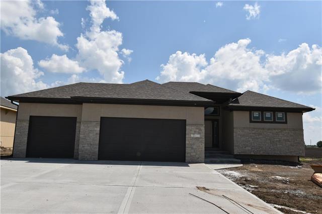 1814 Buffalo Grass Drive, Raymore, MO 64083 (#2140196) :: No Borders Real Estate