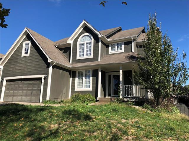 2402 Summit Trail, Kearney, MO 64060 (#2140209) :: No Borders Real Estate