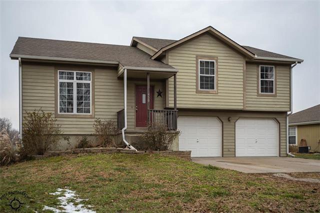 530 Hoover Street, Pomona, KS 66076 (#2140333) :: No Borders Real Estate
