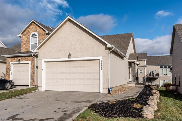 12724 New Jersey Court, Kansas City, KS 66109 (#2140385) :: No Borders Real Estate