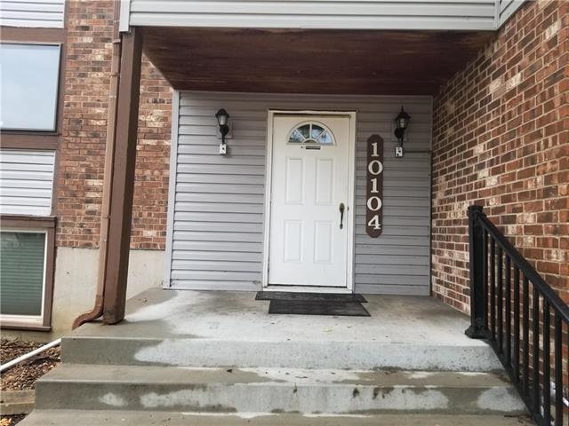 10104 W 96th Street C, Overland Park, KS 66212 (#2140416) :: Team Real Estate