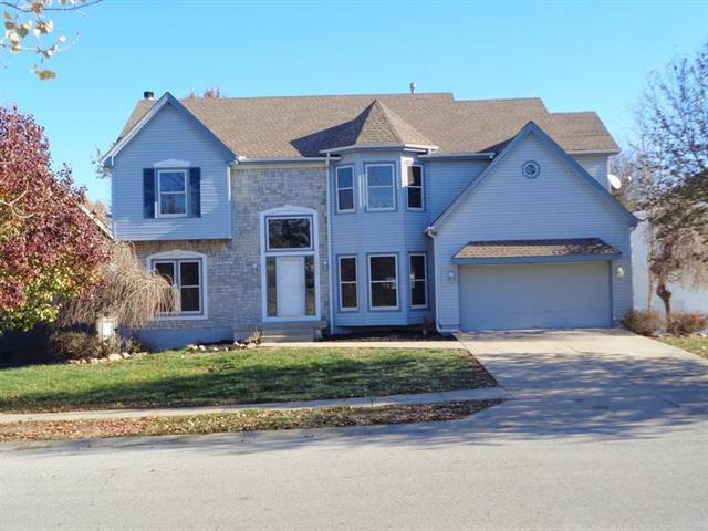 8505 N Serene Avenue, Kansas City, MO 64153 (#2140435) :: Edie Waters Network