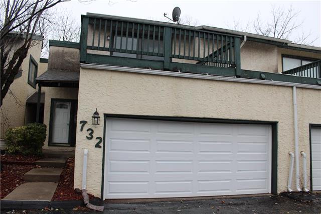 732 N 75th Terrace, Kansas City, KS 66112 (#2140443) :: No Borders Real Estate