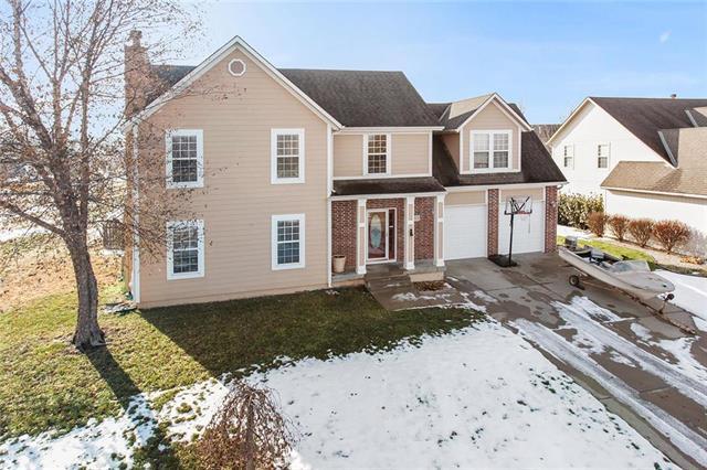 20865 Poplar Court, Spring Hill, KS 66083 (#2140471) :: Team Real Estate