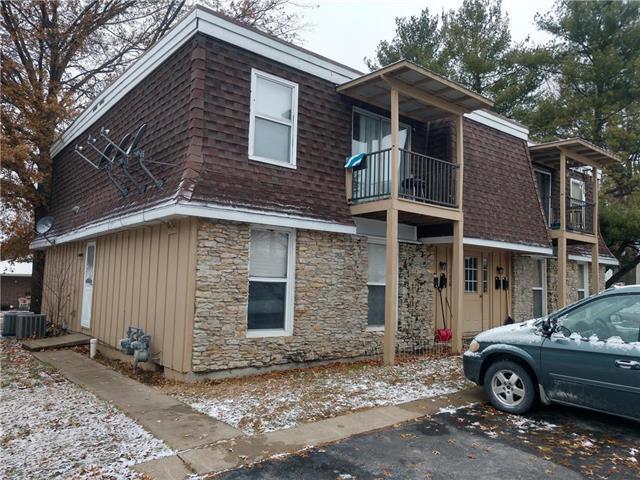 706 N Thornton Street, Richmond, MO 64085 (#2140658) :: No Borders Real Estate