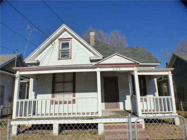 424 Isley Boulevard, Excelsior Springs, MO 64024 (#2140707) :: No Borders Real Estate