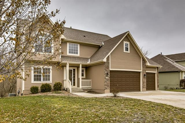 936 Old Mill Road, Raymore, MO 64083 (#2140710) :: No Borders Real Estate