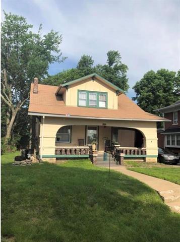 36 S 19th Street, Kansas City, KS 66102 (#2140721) :: No Borders Real Estate