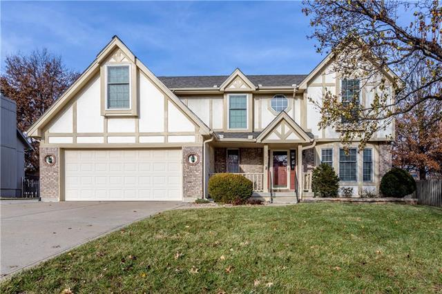 530 Northpoint Avenue, Liberty, MO 64068 (#2140787) :: Team Real Estate