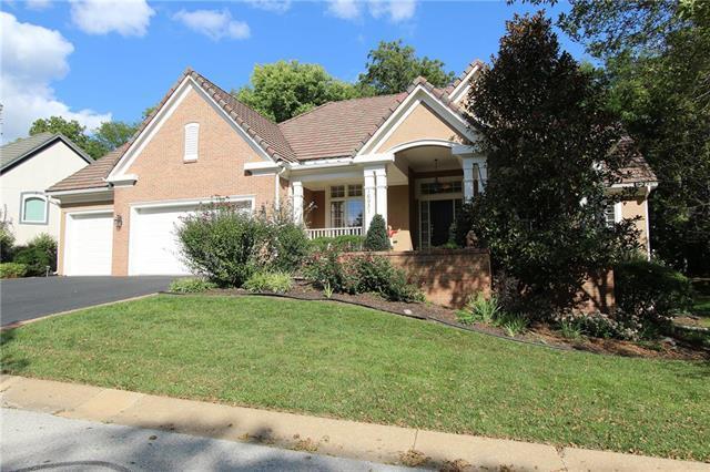 16931 Meadow Lane, Loch Lloyd, MO 64012 (#2140816) :: Kansas City Homes