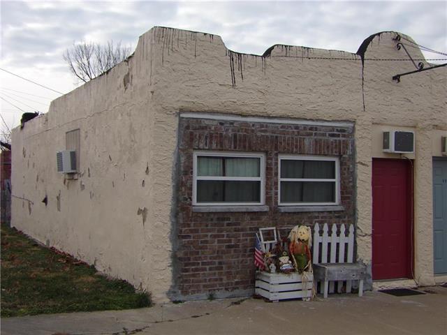 0529 Main Street, Mound City, KS 66056 (#2140919) :: Team Real Estate