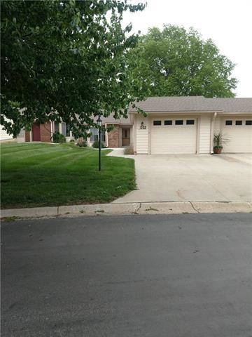 1332 W Jenkins Boulevard, Raymore, MO 64083 (#2140970) :: No Borders Real Estate