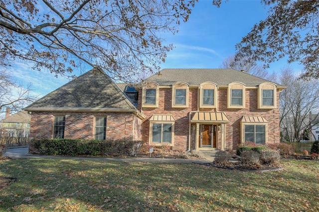 13009 Catalina Street, Leawood, KS 66209 (#2141006) :: The Shannon Lyon Group - ReeceNichols