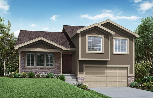 9119 NE 111th Place, Kansas City, MO 64157 (#2141064) :: House of Couse Group