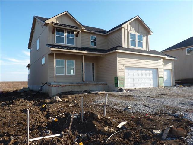 17301 S Allman Road, Olathe, KS 66062 (#2141097) :: No Borders Real Estate