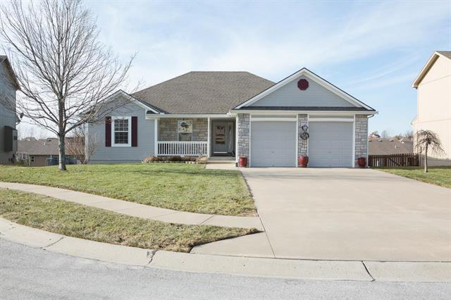 732 Chelsea Court, Raymore, MO 64083 (#2141104) :: No Borders Real Estate