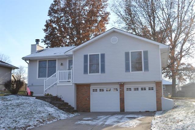529 Sharon Drive, Liberty, MO 64068 (#2141118) :: No Borders Real Estate