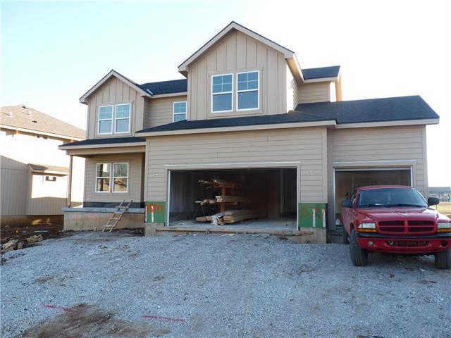 15747 W 171st Terrace, Olathe, KS 66062 (#2141119) :: No Borders Real Estate