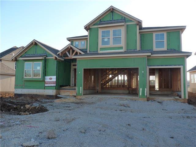 15725 W 171st Terrace, Olathe, KS 66062 (#2141127) :: No Borders Real Estate