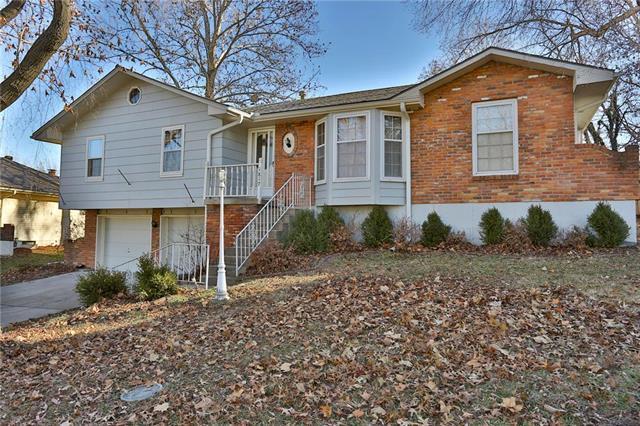 1817 N Hartford Road, Independence, MO 64058 (#2141222) :: Team Real Estate