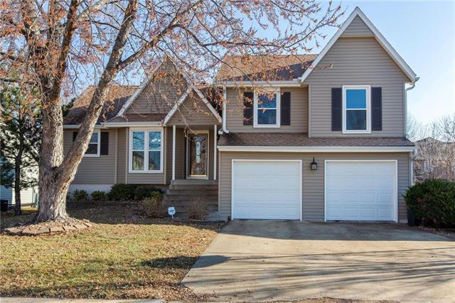 611 N Sycamore Street, Gardner, KS 66030 (#2141232) :: Kansas City Homes