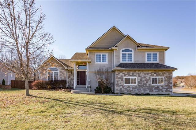 1818 S Jones Court, Independence, MO 64057 (#2141237) :: Team Real Estate