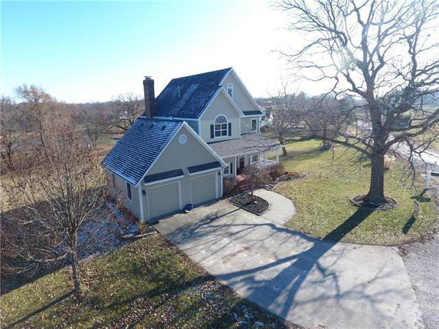 87 SW 120 Road, Warrensburg, MO 64093 (#2141251) :: Dani Beyer Real Estate