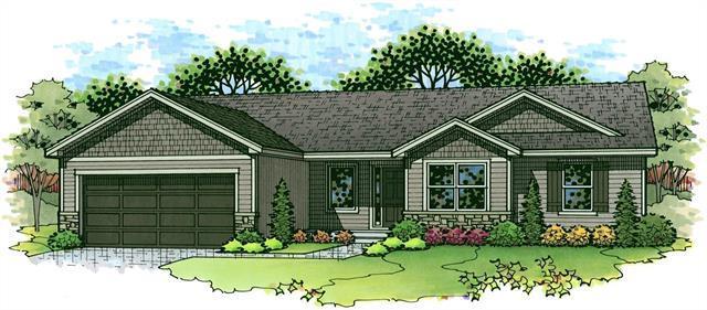 19601 W 198th Street, Spring Hill, KS 66083 (#2141255) :: Dani Beyer Real Estate
