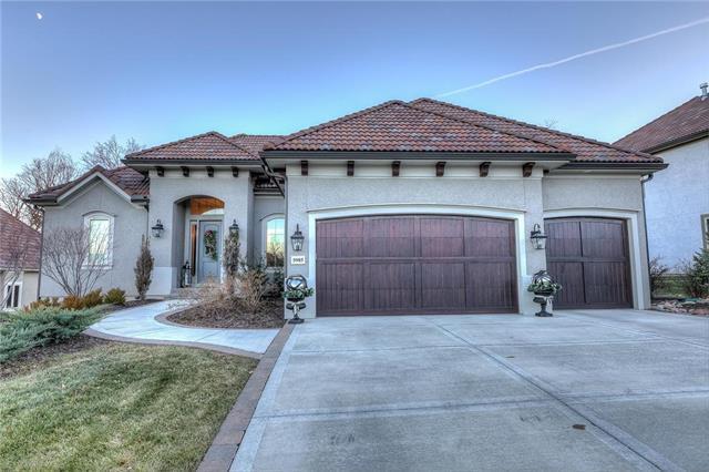 5985 N Saline Avenue, Kansas City, MO 64151 (#2141292) :: Kansas City Homes