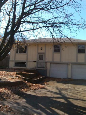 3614 S Scott Street, Independence, MO 64052 (#2141310) :: Team Real Estate
