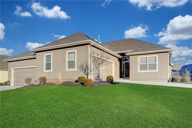 21973 W 116th Terrace, Olathe, KS 66061 (#2141321) :: No Borders Real Estate