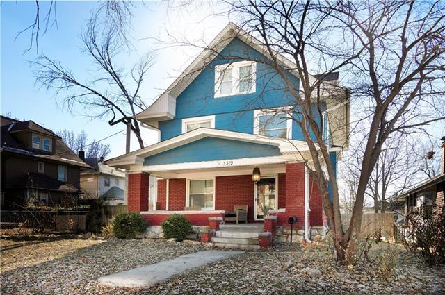 3319 Windsor Avenue, Kansas City, MO 64123 (#2141375) :: Edie Waters Network