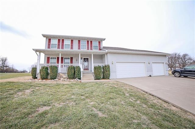 15516 White Drive, Belton, MO 64012 (#2141377) :: House of Couse Group