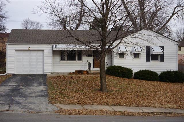 3305 N Mccoy Street, Independence, MO 64050 (#2141406) :: Team Real Estate