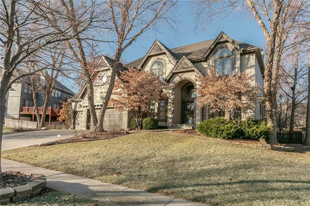 14712 Grandview Street, Overland Park, KS 66221 (#2141412) :: No Borders Real Estate