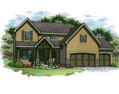 11713 W 158 Street, Overland Park, KS 66221 (#2141436) :: The Shannon Lyon Group - ReeceNichols