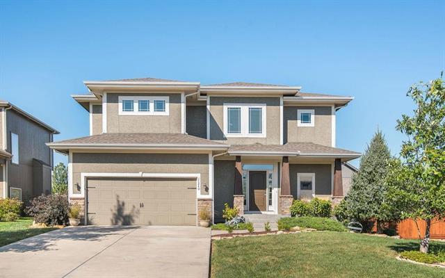 17240 Kimble Street, Olathe, KS 66062 (#2141437) :: No Borders Real Estate