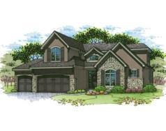 15717 Cody Street, Overland Park, KS 66221 (#2141446) :: The Shannon Lyon Group - ReeceNichols