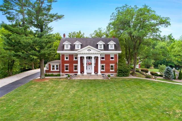 1261 St Louis Avenue, Excelsior Springs, MO 64024 (#2141448) :: No Borders Real Estate