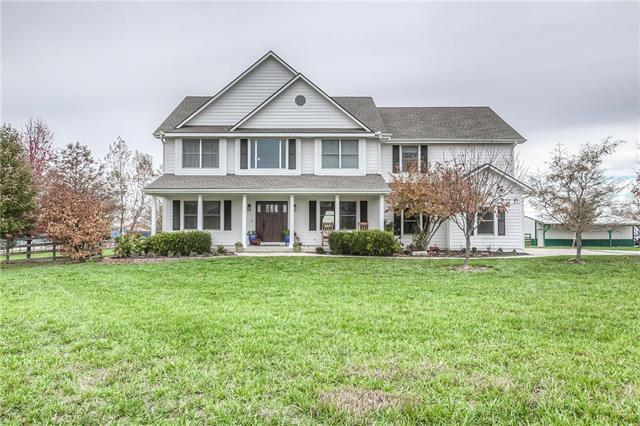 11250 Kill Creek Road, Olathe, KS 66061 (#2141458) :: Team Real Estate