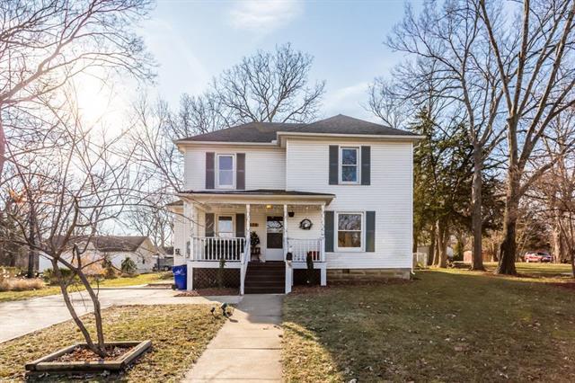 539 W Cedar Street, Olathe, KS 66061 (#2141467) :: No Borders Real Estate