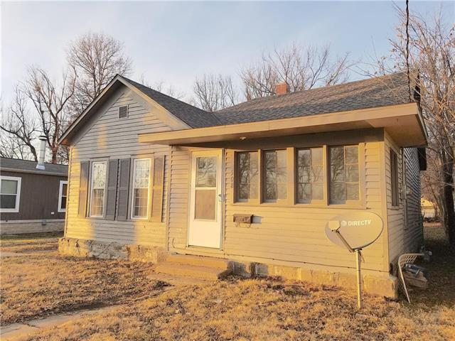 508 Chestnut N/A, Osawatomie, KS 66064 (#2141471) :: No Borders Real Estate
