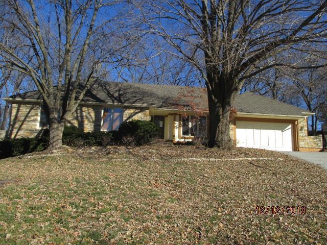 2038 SW 4TH Street, Lee's Summit, MO 64081 (#2141477) :: No Borders Real Estate
