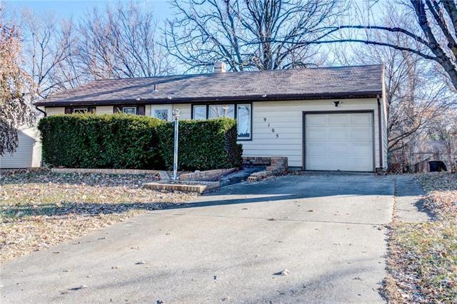 9105 E 72nd Terrace, Raytown, MO 64133 (#2141525) :: No Borders Real Estate