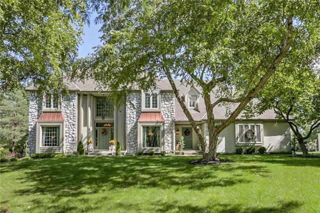 12901 Mohawk Street, Leawood, KS 66209 (#2141640) :: Team Real Estate