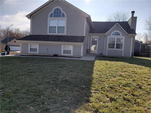 1041 Bunting Lane, Liberty, MO 64068 (#2141653) :: Team Real Estate