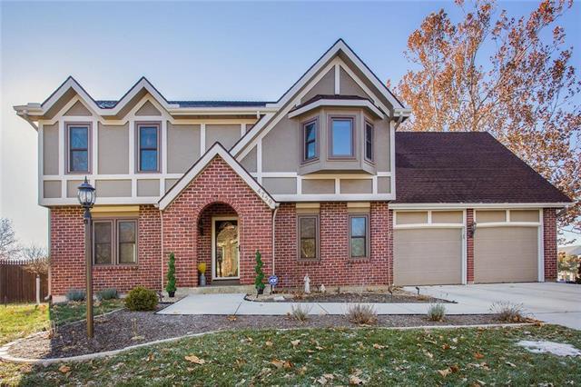 4759 NW 64th Terrace, Kansas City, MO 64151 (#2141669) :: Team Real Estate